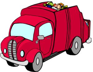 garbage-truck